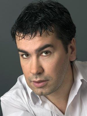 Александр Кольцов (актер)