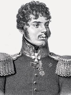 Александр Кутайсов