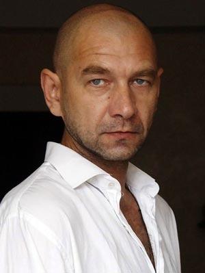 Александр Марушев