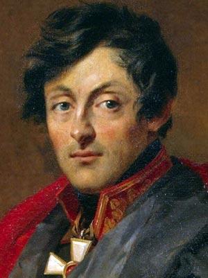 Александр Остерман-Толстой