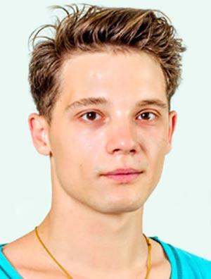 Александр Пискунов