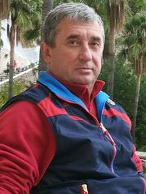 Александр Жизневский