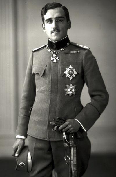 Александр I Карагеоргиевич