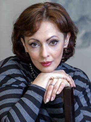 Александра Бражникова