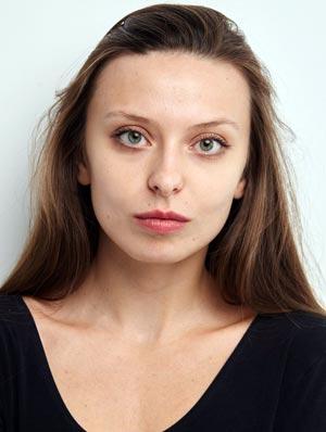 Александра Пак