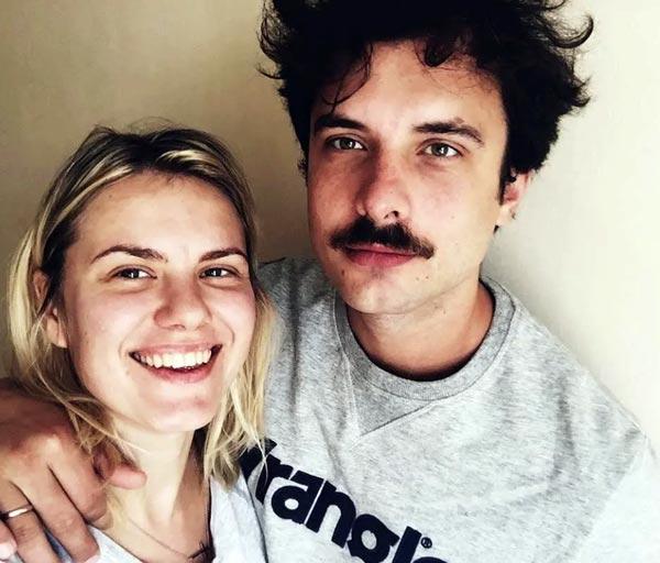 Александра Шевченко и ЯнИльвес