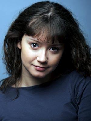 Александра Волкова Пиотровская