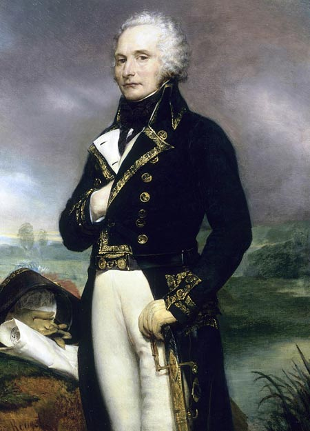 Александр де Богарне