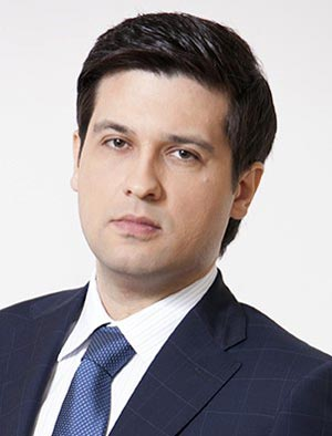 Алексей Галатинов