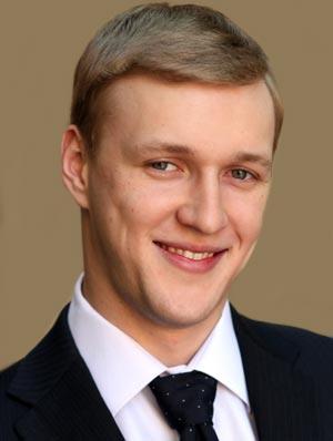 Алексей Красноцветов