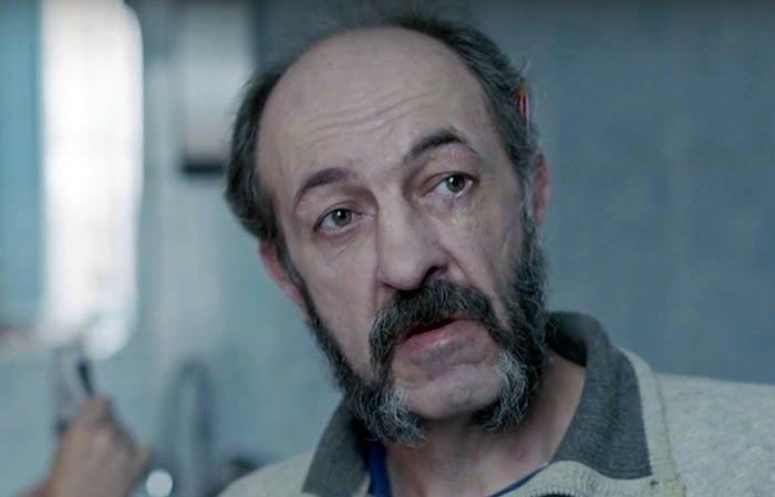 Алексей Лунев в сериале Трасса смерти