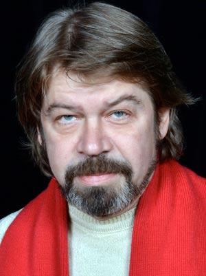 Алексей Симановский