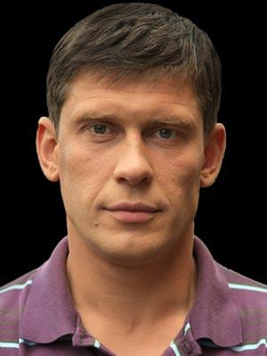 Алексей Тритенко