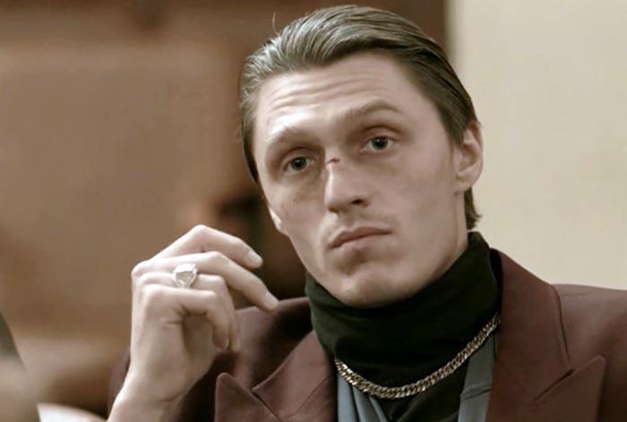 Алексей Варущенко в сериале Другие