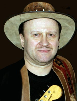 Алексей White Белов