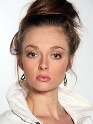 Алина Бужинская