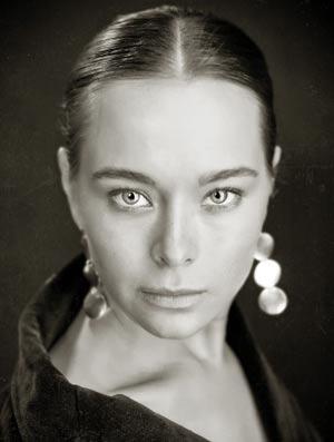 Алина Ван Ортон