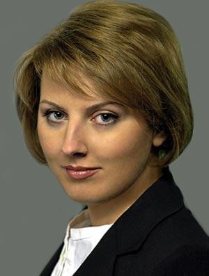 Алла Чернышева