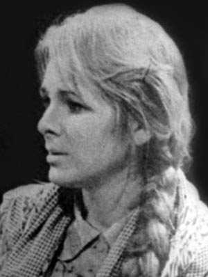 Алла Каштанова
