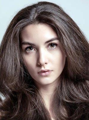 Анастасия Дворянская