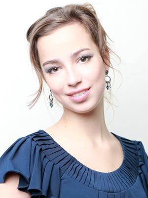 Анастасия Масленникова