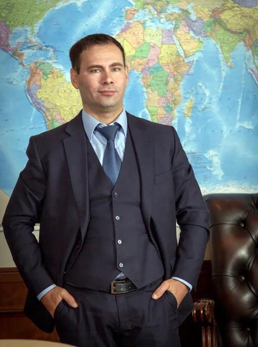 Анатолий Баитов