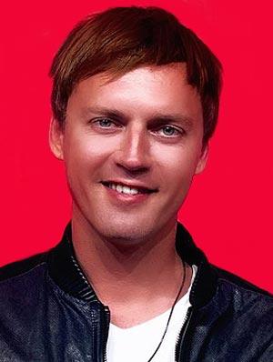 Андрей Бурдуков (Андрей Григорьев-Апполонов младший)