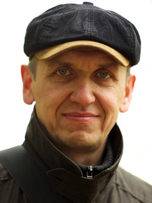 Андрей Щербович-Вечер