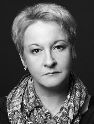 Анна Башенкова