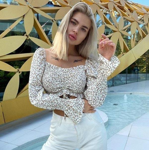 Анита Кобелева