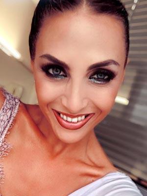 Анна Мельникова (танцовщица)