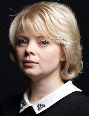 Анна Скварник