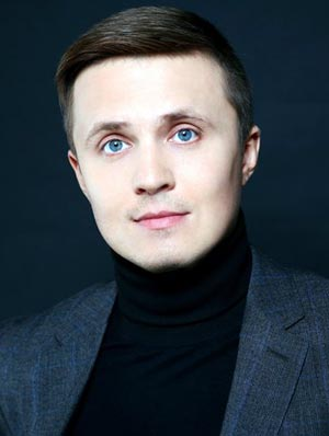Антон Михайленко