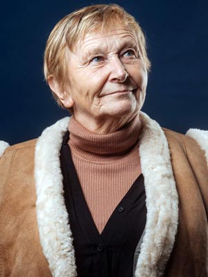 Антонина Керсна