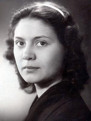 Ариадна Кузнецова