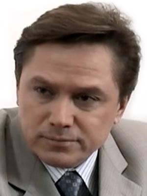 Арий Чумаков