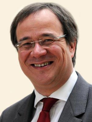Армин Лашет