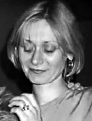 Ася Воробьева