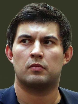 Бари Алибасов младший
