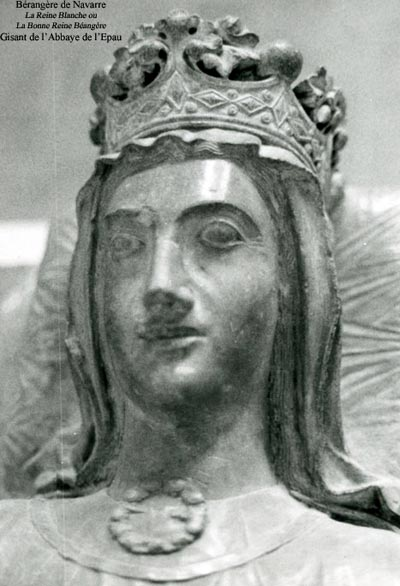 Беренгария жена Ричарда I Львиное Сердце