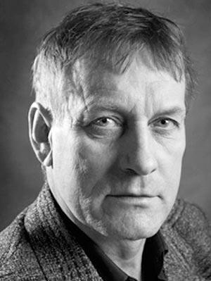 Борис Бачурин