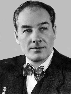 Борис Тенин