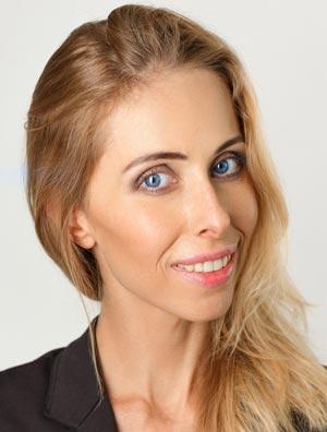 Дарья Биневская