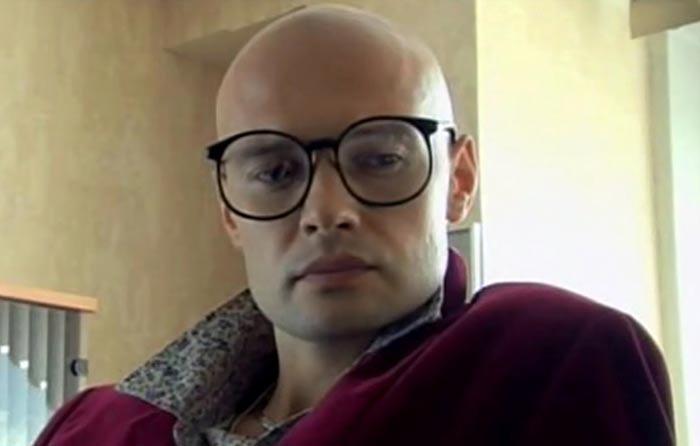 Денис Яковлев в сериале Мент в законе 3