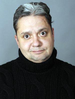 Дмитрий Барков младший