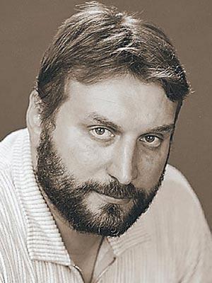 Дмитрий Кознов
