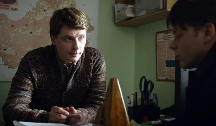 Дмитрий Жулин в сериале Родное сердце