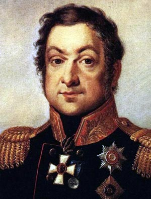Дмитрий Дохтуров