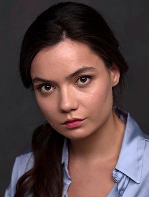 Екатерина Образцова (II)