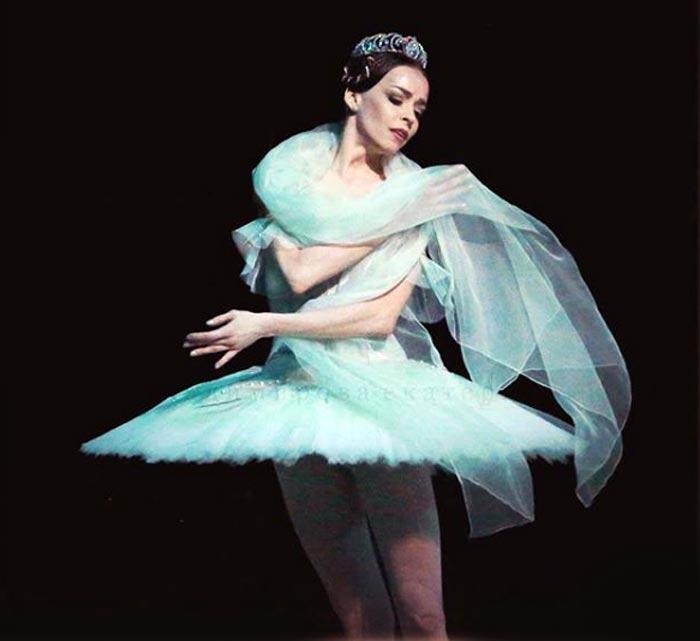 Екатерина Крысанова 3